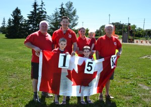 Pierre - June 15 2014 - Barr Funding Canada Day