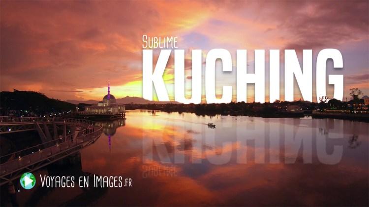 Sublime Kuching