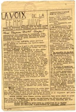la-voix-de-la-femme-juive-15-aout-1943-recto