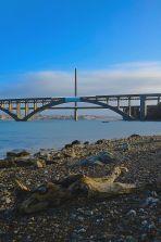 Pont de l'Iroise, Brest