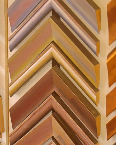 High quality wood for pictrure frames