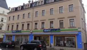 Elberad Bürgerstraße