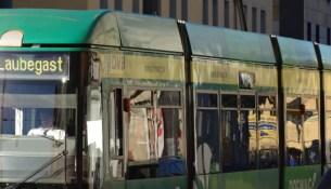 Straßenbahn Linie 4