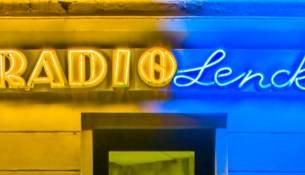 radio lenck