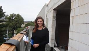 Carrierastraße Stephanie Kestner