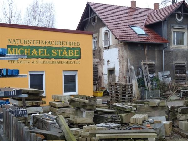 Steinmetz Michael Staebe