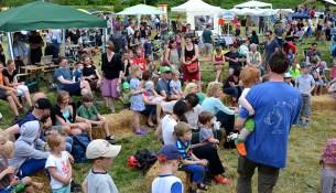 Trachenfest Ankuendigung