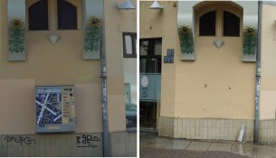konkordienstrasse zigarettenautomat
