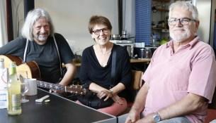 Dieter Beckert Ilona und Karlheinz Huste