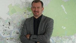Schmidt-Lamontain Raoul Interview