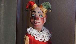 Tri-tra-tralala: Kasperl als Urgestein des Puppentheaters
