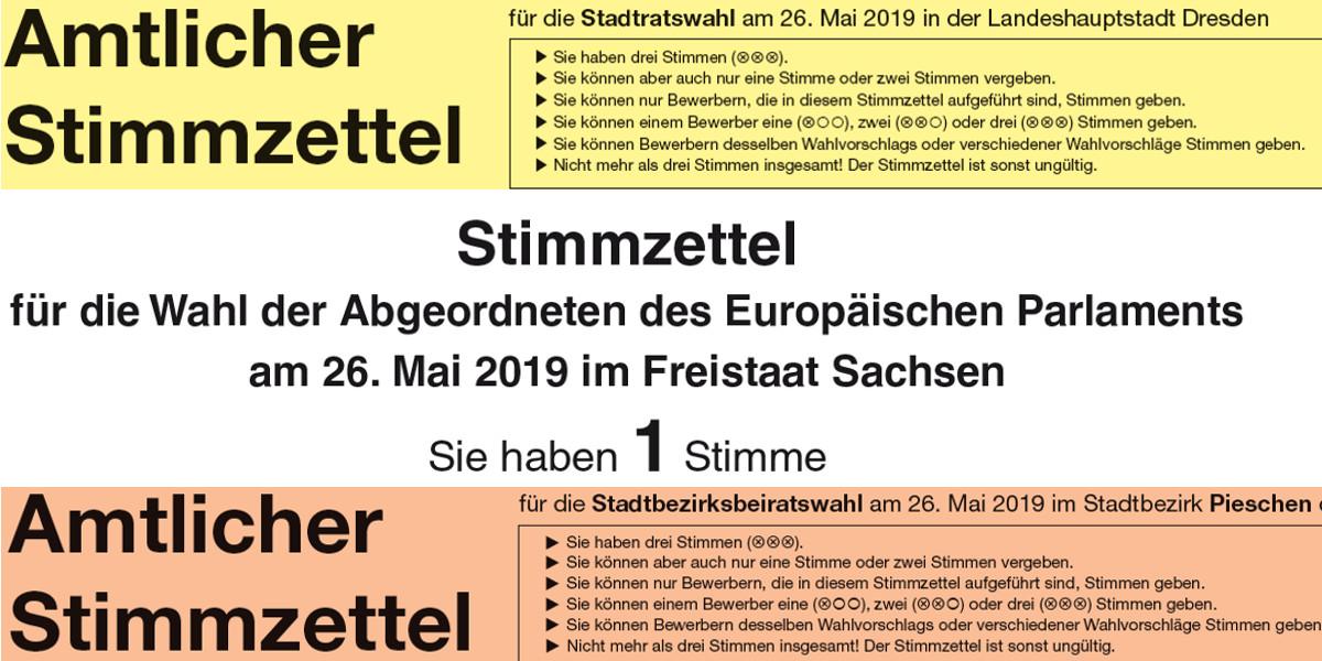 wieviel kreuze bei europawahl