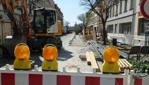 Oschatzer Straße
