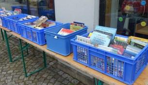 Bibo Pieschen Buchverkauf