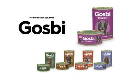 GOSBI PLAISIRS już w sprzedaży!