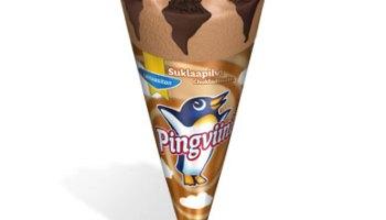 Laktoositon suklaapilvi