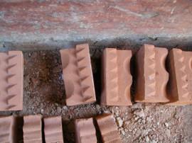 materiale lapideo, mattone