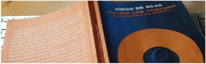Copertina libro De Silva