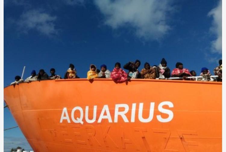 Aquarius: No al razzismo, ma passi in avanti vanno fatti