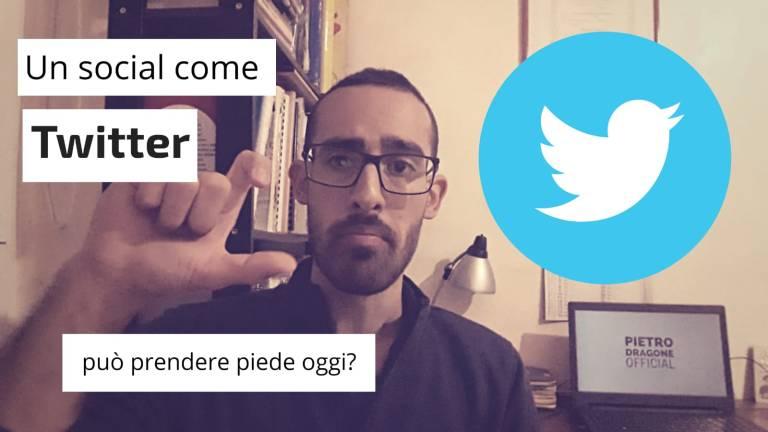 Nel 2018 Twitter avrà successo?