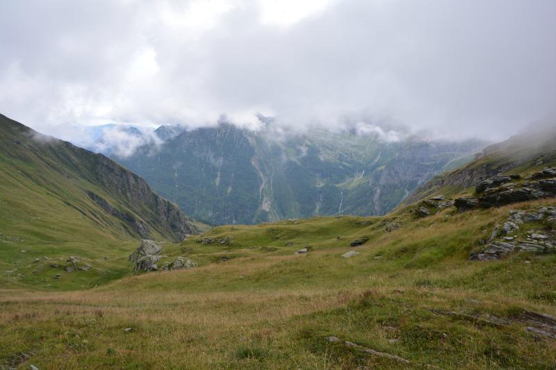 Una settimana in Valsesia passo foric