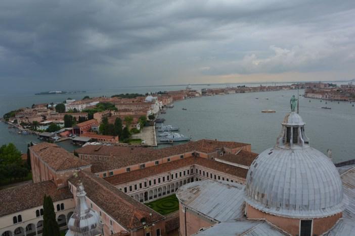 10 città italiane viste alto venezia