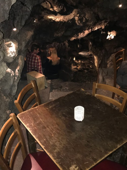 visitare catania in un giorno ostello fiume sotterraneo
