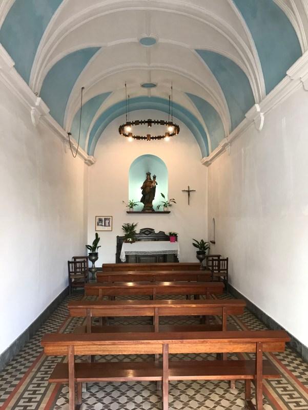 cappella vergine soccorso