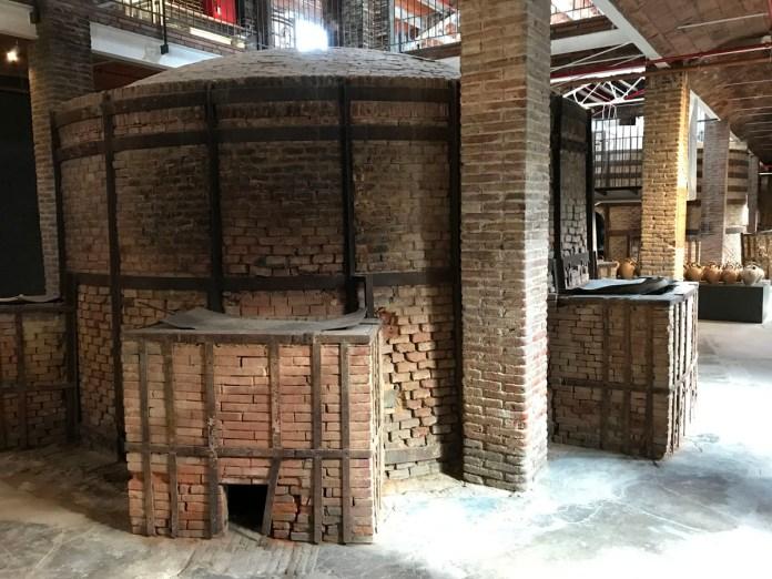 la bisbal d'empordà museo terracotta