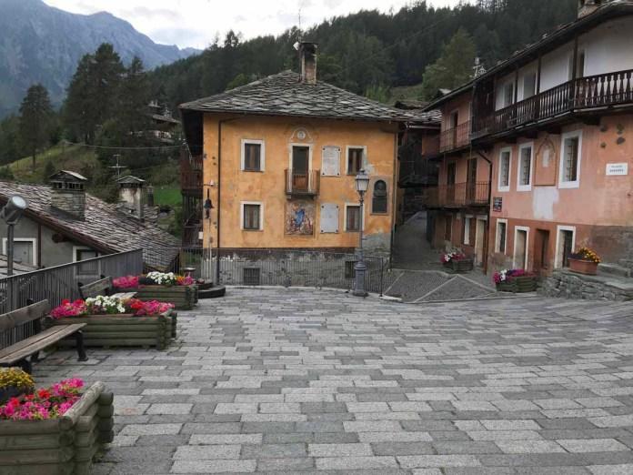 10 cose da fare in Val d'Ayas antagnod