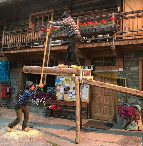10 cose da fare in Val d'Ayas ouei comme ier antagnod antichi mestieri