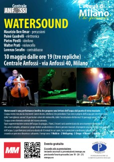 Watersound