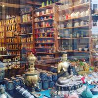 Bazylea i herbata, ile kosztuje czaj w Szwajcarii?