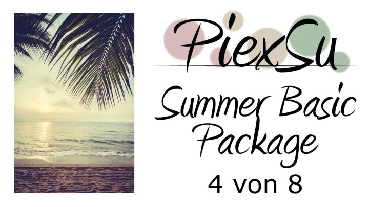 Summer Basic Package 4 von 8