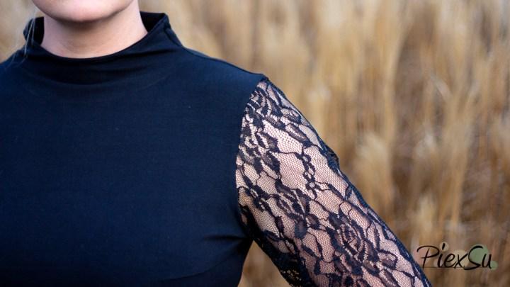 PiexSu Solen Schnittmuster eBook Kleid nähen jersey_28