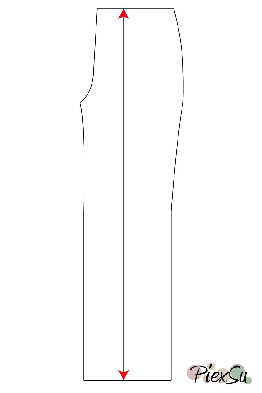 PiexSu-Schnittmuster-anpassen-Hosenlänge-ändern-01