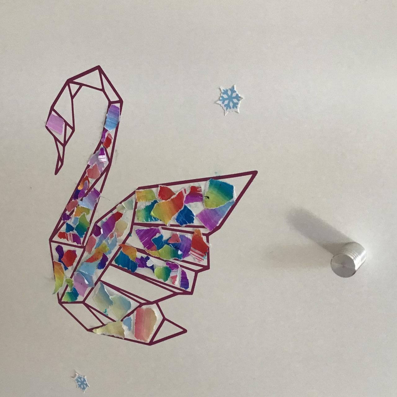 Hunziker_Gabriela_Muts_Origami-Schwan_04-Insta