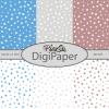 PiexSu DigiPaper Stars Titelbild digitales Papier_Zeichenfläche 1