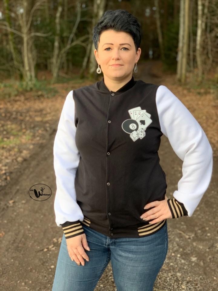 Sonja Weber Schnittmuster PiexSu Scola College Jacke nähen nähanleitung ebook sweat jersey damenschnittmuster (3)