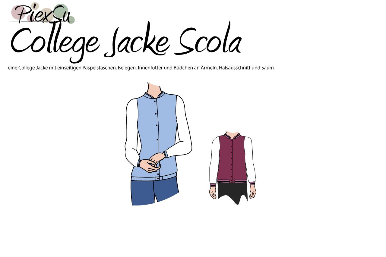 Titelbild-College-Jacke-Scola-Familie-Spar-Set-ebook-Schnittmuster-nähen-nähanleitung-Mutter-Tochter-Kombi