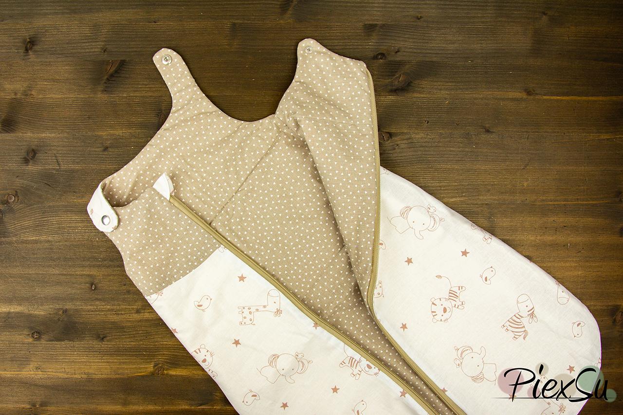 PiexSu Schnittmuster Babykleidung nähen Nähanleitung Baby Set Jersey 01 (12)