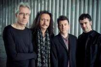 Dominique Pifarély Quartet © Jean-Baptiste Millot (mention obligatoire)