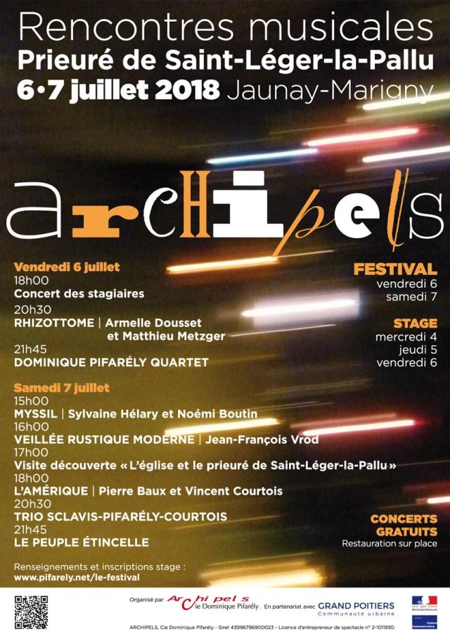 Archipels Festival