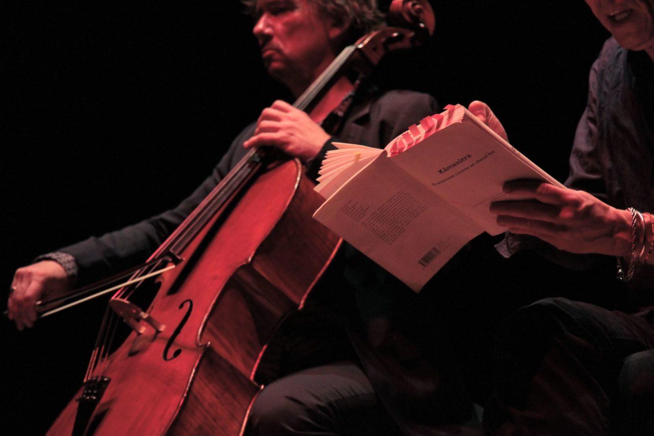 Pierre Baux & Vincent Courtois