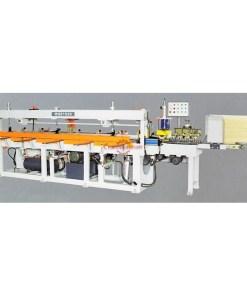 MHZ1560 Автоматический пресс для сращивания по длине