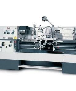 Универсальный токарный станок SPF-1000P с УЦИ (исп.K)
