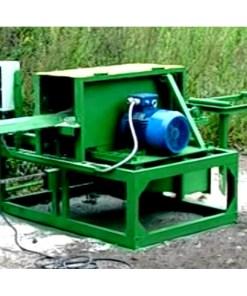 Станок лафетнобрусующий СЛБ-630-700
