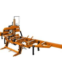 Пилорама Wood-Mizer LT-20