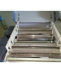 MJ141 -0650 кромкообрезной многопильный станок