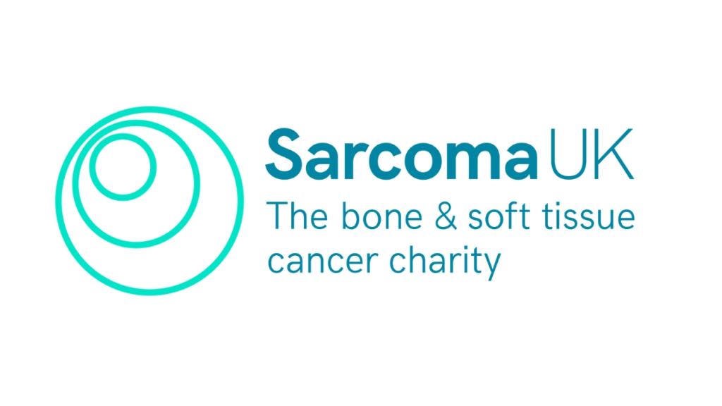 Sarcoma UK logo